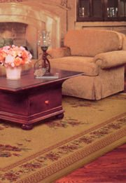 Knoxville Area Rugs