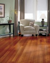Knoxville Hardwood