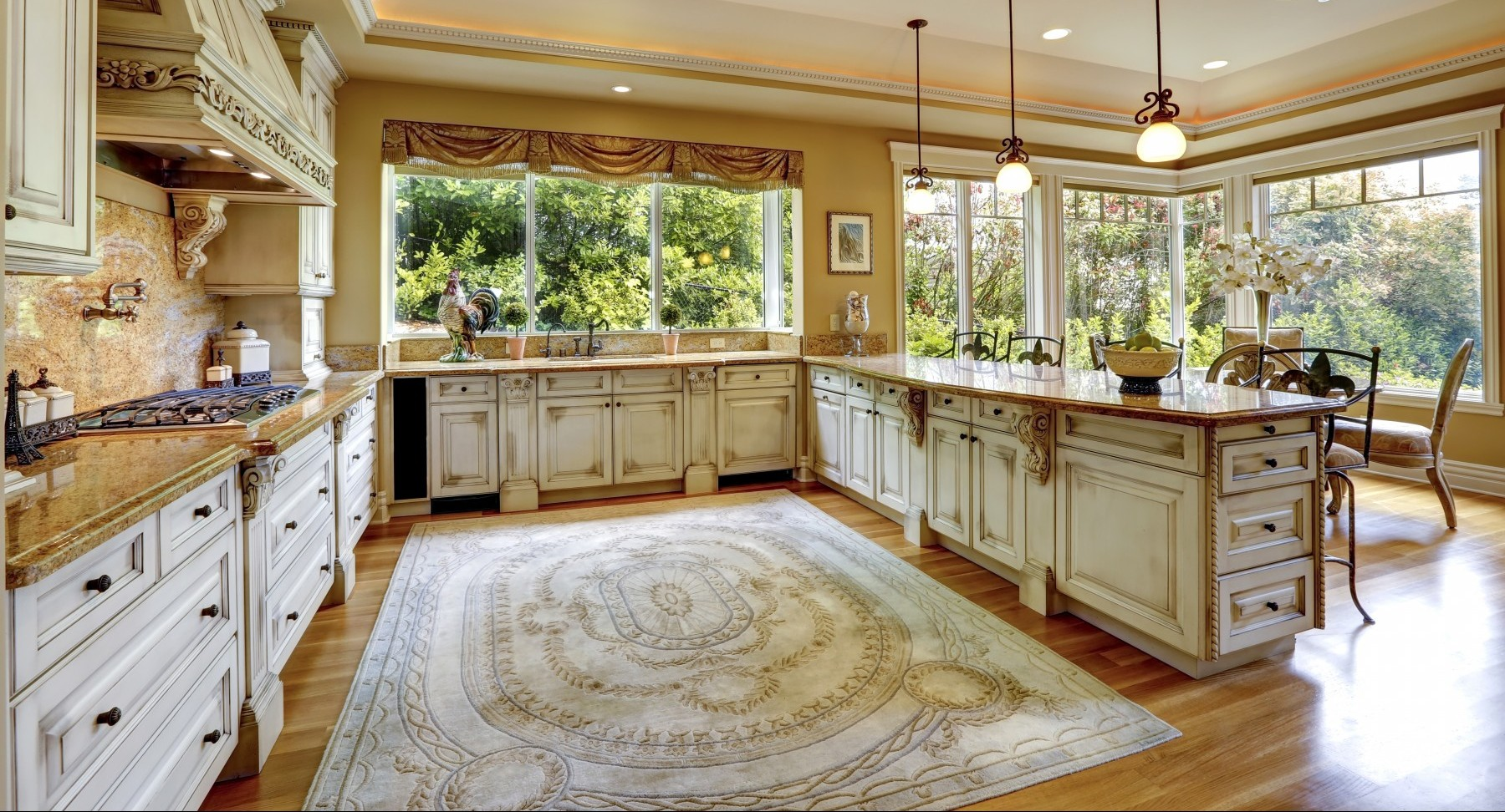 Greater Tennessee Flooring Luxury House Interior Antique
