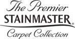 The Premier Stainmaster Carpet Collection logo