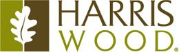 Harris Wood logo